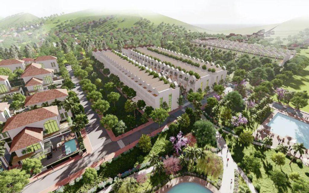 Bao Loc Park Hill 5