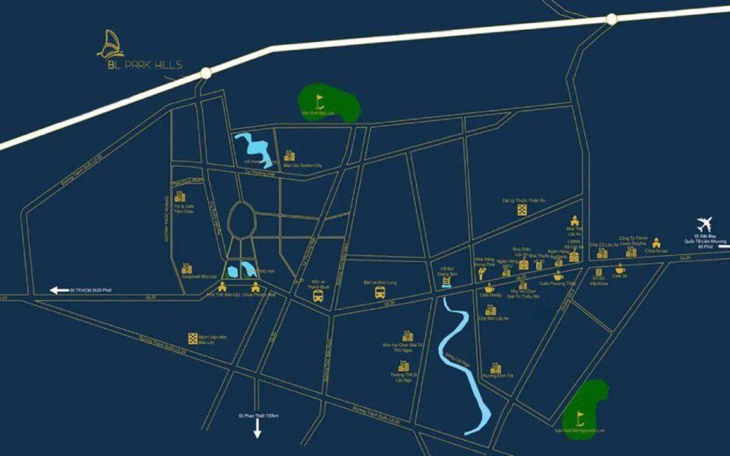 Bao Loc Park Hill 7 1