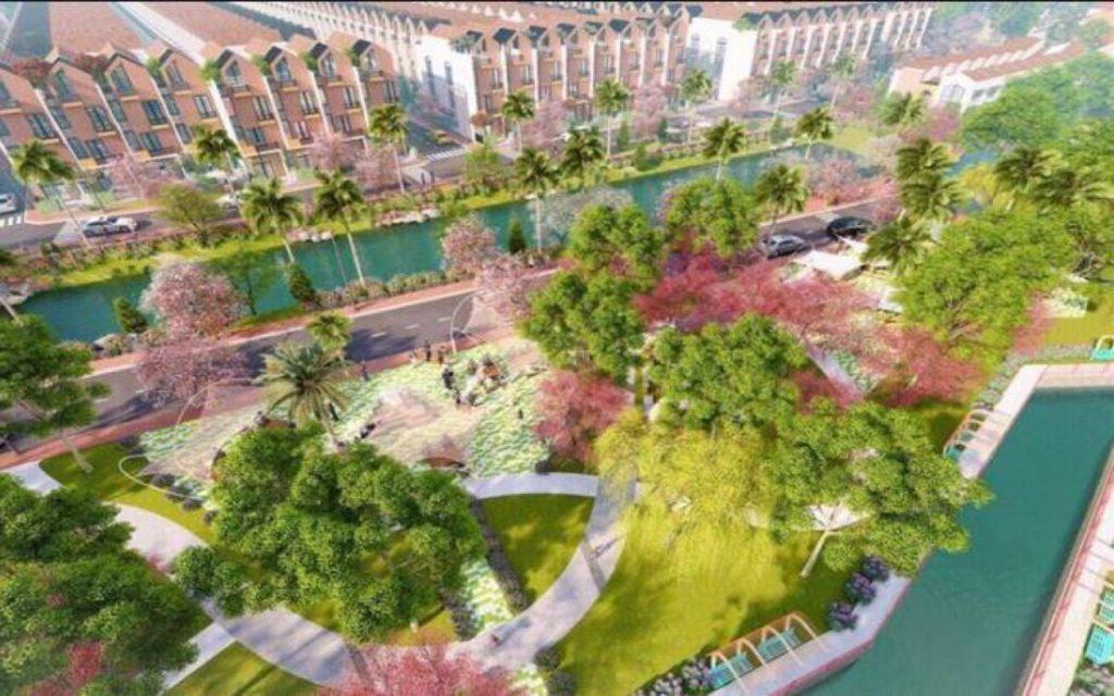 Bao Loc Park Hill 8 3
