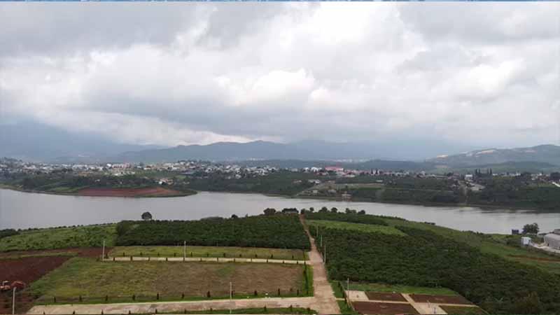 Central Lake Di Linh 1 1